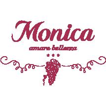 Monica amare bellezza